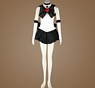 Setsuna meioh / sailor pluto costume de cosplay