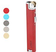 Focus Metal Lighter (Color Assorted)