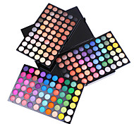 180 Colors Professional Eyeshadow Palette
