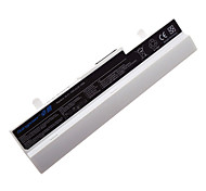 Battery for Asus Eee PC 1005 1101HA 1005H 1005HA 1005HAB 1005P 1005PE AL31-1005 AL32-1005 PL31-1005 TL31-1005 white