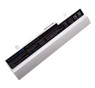 Akku für Asus Eee PC 1101HA 1005 1005h 1005HA 1005hab 1005P 1005PE al31-1005 AL32-1005-1005 tl31 PL31-1005 weiß