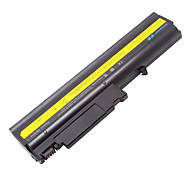 Battery for IBM ThinkPad R50 R50e R50P R51 R51e R52 T40 T40P T41 T41P T42 T42P T43 T43P 08K8194 92P1010 92P1011 92P1013