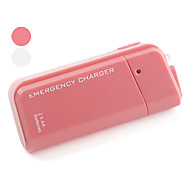 Portable Emergency Charger External Battery With 2 AA Batteries for iphone 6/6 plus/5/5S/Samsung S4/S5/Note2