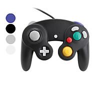 проводной регулятор игры для GameCube и Wii / Wii и (разных цветов)