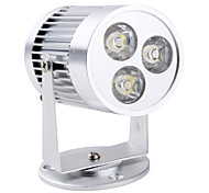 Weglampen 3 W 270 LM 3000K K 3 High Power LED Warmes Weiß AC 85-265 V