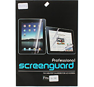 Transparante Screen Protector Voor iPad 2