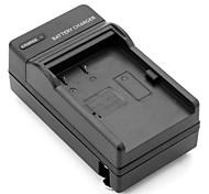 cámara digital y videocámara cargador de batería para Canon BP511, bp512, bp522 bp535 y