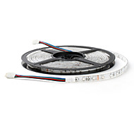 waterdichte 5m 300x3528 SMD RGB led strip licht lamp (12V)