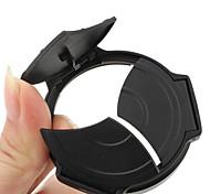 Auto tapa de la lente para Panasonic DMC-LX3