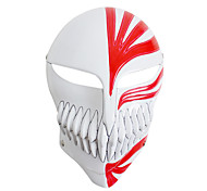 Hollow Ichigo Cosplay Mask