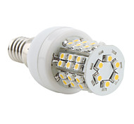 3W E14 LED Corn Lights 48 SMD 3528 150 lm Warm White AC 220-240 V