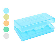 Battery Storage Protective Case (Assorted Colors)