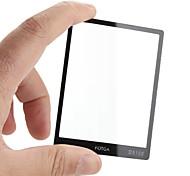 fotga pro optischem Glas LCD Screen Protector für Nikon D5100