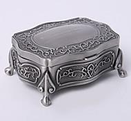 Personalized Vintage Tutania Pretty Jewelry Box