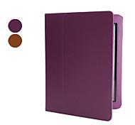 Schutz zweifache case & Ständer für iPad 2/3/4 (farblich sortiert)