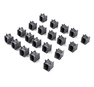 623K Telephone Jack Socket (20 Pieces a pack)