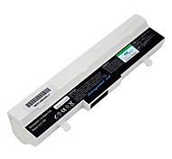 9 celdas de la batería para Asus Eee PC 1001HA 1005peg 1101hgo
