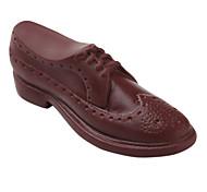 Perros Juguetes Juguete Mordedor Zapatos Caucho Marrón