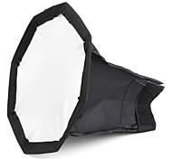 8 mini angolo softbox 30 x 30 cm (taglia L)