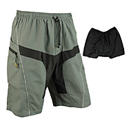 Dismountable Multifunctional Casual Shorts with Silica Cushion