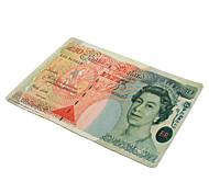 British Pounds grande stile tappetino per il mouse
