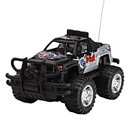 Supper Power Champion Remote Control Buggy Car (Random Colors)