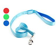 modello stile cane portato al guinzaglio del cane (120cm/47inch, colori assortiti)