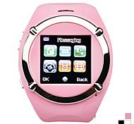 "MQ998 1.44"" 2G Watch Cell Phone(FM,Quad Band,MP3 Player)"