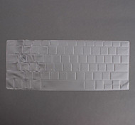"Protective TPU Keyboard Cover for 13"" and 15"" MacBook Air Pro"
