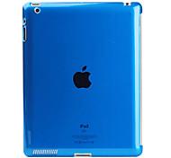caso vetri alla moda per ipad 3 e iPad 4 (colori assortiti)