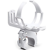 Bicycle Water Bottle Cage (White)
