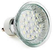 Spot Blanc Chaud MR16 GU10 W 21 Dip LED 105 LM 2800K K AC 100-240 V