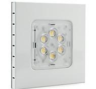 8w 620LM 3300K теплый белый свет СИД Cree потолка лампы (220)