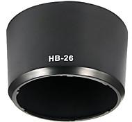 HB-26 pare-soleil pour Nikon AF Nikkor 70-300mm 1:4-5.6 g hb26
