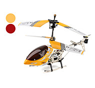 3-kanaals swift infrarood rc helicopter met gyro