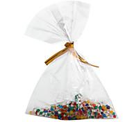 mini-colorido de cristal pérola (5 pacote de grama)