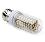 Ampoule LED Epi de Maïs Blanc Chaud (220-240V), E27 5W 96x3528 SMD 250-300LM 2800-3300K