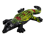 смешная шутка липкая игрушка крокодил