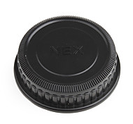 achterste lens afdekkap voor de Sony NEX-7 NEX-5 NEX-3 VG10 e-mount