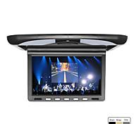 Montée sur le toit 10,1 pouces TFT LCD Moniteur PAL, NTSC