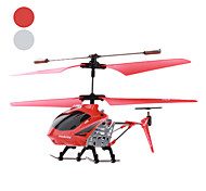 3.5-kanaals palm size mentale kader infrarood rc helicopter met gyro