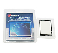 debo Kamera Displayschutzfolie für Panasonic LX-3, d-LUX5