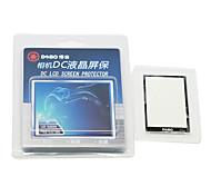 Debo cámara protector de pantalla para Panasonic LX-3, d-LUX5