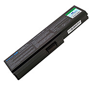 5200mAh Battery for TOSHIBA Satellite M305 M305D M310 M320 M330 M500 M505D M511 T110D T115 T115D T130 T135 T135D U405