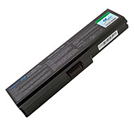 5200mAh Battery for TOSHIBA Satellite L312 L315 L317 L323 L510  L515D L537 L600 L600D L630D L635 L640 L640D L645