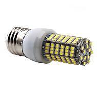 7W E26/E27 Bombillas LED de Mazorca T 138 SMD 3528 450 lm Blanco Natural AC 100-240 V