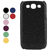 For Samsung Galaxy Case Other Case Back Cover Case Glitter Shine PC Samsung S3