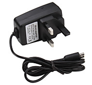 Travel AC Adapter for Nintendo 3DS LL (Nude-Packing, UK Version)