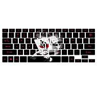"Clown Pattern Keyboard Cover for 13"" 15"" Macbook Pro"