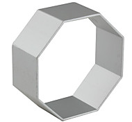Octagon Shaped Cake Biscuit Cookie Cutter
